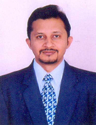 Dr. Rudresh GD